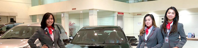 Honda Imora