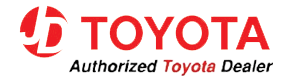 JD Toyota Jababeka Cikarang